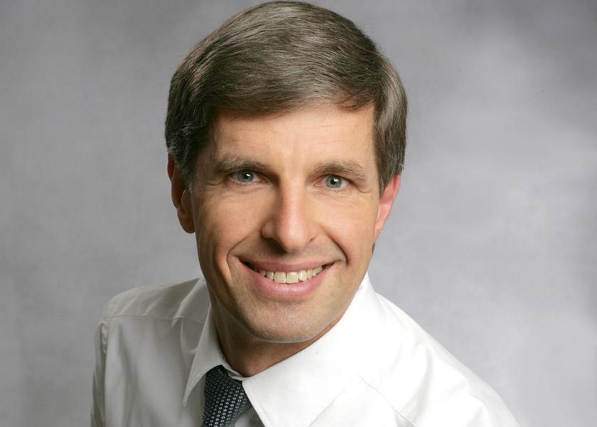 Elektrosmog Experte Gerd Mertens