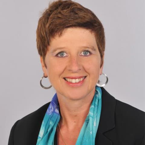 Feng Shui Beraterin Sabine Schrägle