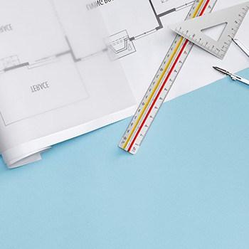 Grundriss Planung