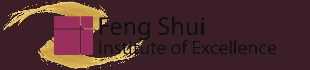 Logo Feng Shui Insitute of Excellence, der Profi bei Feng Shui Ausbildungen