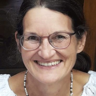 Monika Reißler, Expertin des Räucherns