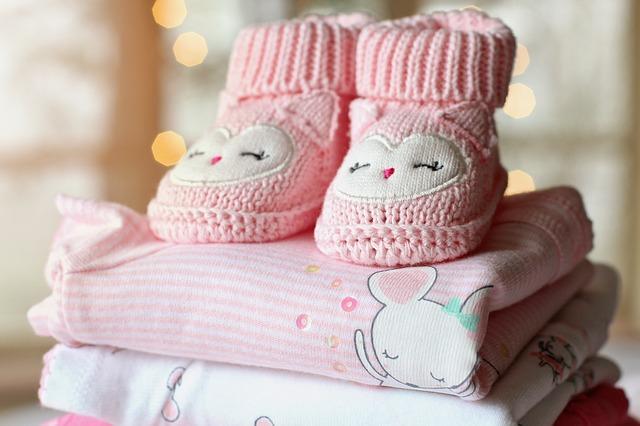 süße Babysachen